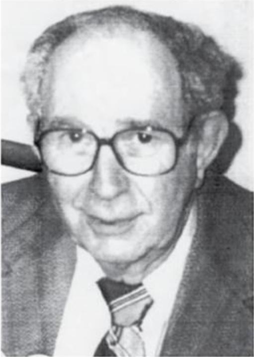 Vernon Henkel